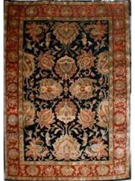 indian rug agra hand knotted 8 9 x 6 0 zar02362