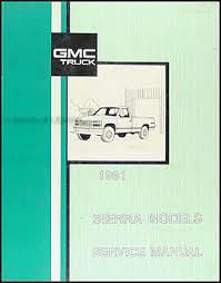 1991 gmc sierra wiring diagram 1991 image wiring 1991 gmc c k sierra pickup wiring diagram manual 1500 2500 3500 on 1991 gmc sierra wiring