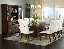 cloth dining chairs. Leather Kitchen Chairs Upholstered Dining Room With Arms Slim Brown White Wooden 4 Pale Blue Cloth R