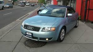 2004 Audi A4 3.0 Quattro Cabriolet - YouTube