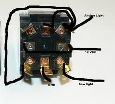 marine navigation lights wiring diagram wiring diagram boat navigation lights wiring diagram images