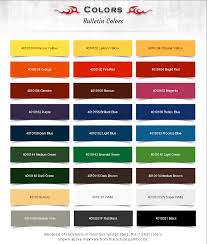 Chromatics Colour Chart Earl Mich On Line Catalog