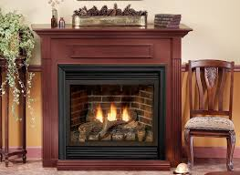 best vented gas fireplace