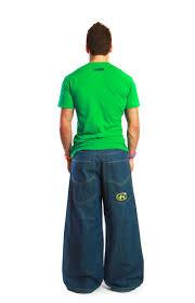 Supreme Pants Size Chart