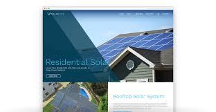 Solar Energy Websites Solar Five ONE MARK - Home solar power system design