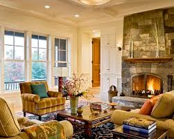 home living fireplaces. victorian living room idea in burlington with a stone fireplace home fireplaces c