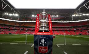 Jump directly to the content. Fa Cup Final Could See 20 000 Fans At Wembley As Fa Chiefs Trial Allowing A Limited Number Of Fans To Games