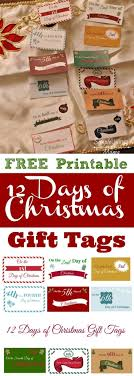 The 25 Best Twelve Days Of Christmas Ideas On Pinterest  12 Days Gifts In 12 Days Of Christmas