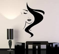 22 best bedrooms images on bedroom ideas wall decals beauty salon window decals