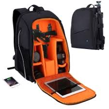 PULUZ Outdoor Portable Waterproof Scratch-proof Dual ... - SUNSKY