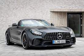 Amg gt c roadster build; 2020 Mercedes Amg Gt R Roadster Review Trims Specs Price New Interior Features Exterior Design And Specifications Carbuzz