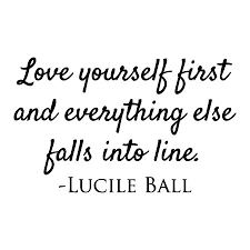 Fall In Love With Yourself Quotes Extraordinary Love Yourself First Quotes Cool Truth Quotes Falling In Love With