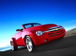 2004 Chevrolet Ssr Values Cars For Sale Kelley Blue Book