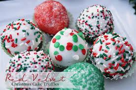 christmas cake balls. Modren Balls Red Velvet Christmas Cake Truffles  Babes And Kids Review Salt Lake City  Utah Mom Blogger On Balls