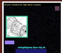 allison transmission temp sensor location wiring diagram 175931 allison transmission temp sensor location wiring diagram 175931 amazing wiring diagram collection