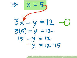 image titled solve simultaneous equations using elimination method step 7bullet4