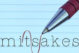 learn from my college application mistakes the application essay  mistakes jpg