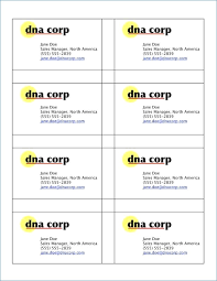 A2 Card Template Word Avery A2 Card Template Best Of Free Avery Business Card