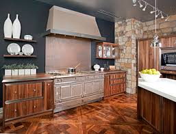 La Cornue Kitchen Designs Delectable La Cornue Kitchen Le Magnifique The Kitchen Designer