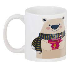 "<b>3D</b> кружка ""<b>Медведь</b> с чаем"" #2654967 от ingenervolos@gmail ..."