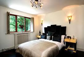 Art Deco Bedroom contemporary-bedroom