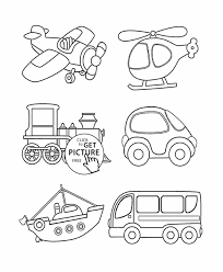 Small Picture Toddler Toddler Coloring Pages Coloring Pages For Kids Printable