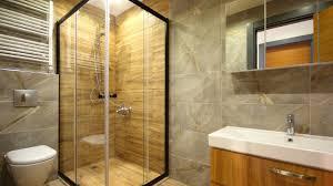 to clean and prevent rust on shower door