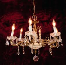 chandeliers capodimonte porcelain chandelier best flowers hanging light italian