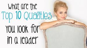 attracting your ideal coach list of leadership qualities attracting your ideal coach list of leadership qualities