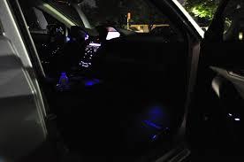Interior Lighting at Night - AcuraZine - Acura Enthusiast Community