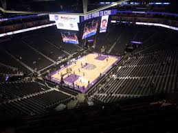 Golden One Seating Chart With Rows Golden 1 Center Section 114 Seat Views Seatgeek