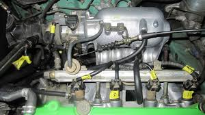 problems after y8 intake manifold swap on y7 clubcivic com top view