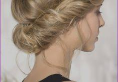 Coiffure Cheveux Lisse G Nial Tutoriel 4 Coiffures Simples