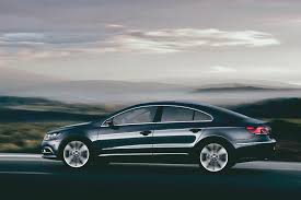 car driving side view. Fine View 2013 Volkswagen CC Driving Side View To Car D