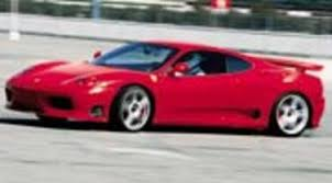 That latter figure means that at 180 mph, the modena's body produces about 400 pounds of downforce. Road Test 2004 Ferrari Challenge Stradale Vs 2004 Porsche Gt3
