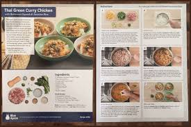 Cooking Light Meal Kits Freshrealm Which Meal Preparation Service Truly Delivers Coronado Times