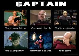 Trekkie at Heart, always... on Pinterest   Star Trek Meme, Star ... via Relatably.com