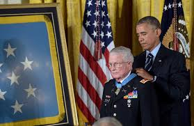 veteran receives medal of honor for acts in battle that looked veteran receives medal of honor for acts in battle that looked like a bad rambo movie houston chronicle