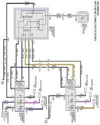 f wiring diagram for power folding mirrors graphic