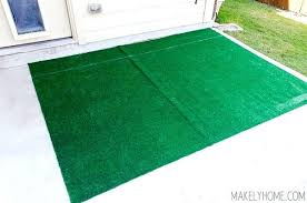 home depot astroturf striped rug 5 home depot canada astroturf
