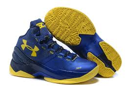 under armour 30 shoes. under armour charged™ anafoam sc30 ii high basketball shoes dark blue warriors yellow larger image 30 s