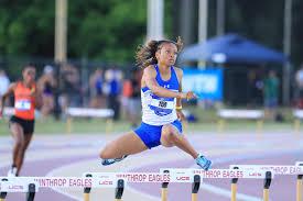 Autumn Smith - Women's Track (Indoor/Outdoor) - Hampton University Athletics