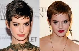 Trendy účesy Pro Rovné Vlasy Krátké Vlasy Běžné účesy A účesy