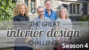 The Great Interior Design Challenge Season 4 Watch Online The Great Interior Design Challenge Season 4 Inside Outside