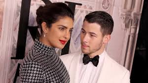 priyanka chopra and nick jonas s wedding looks revealed