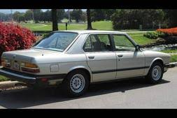 cars for sale by owner.  Sale Autotrader Find OneOwner 1986 BMW 528e With 350000 Miles Featured Image  Thumbnail In Cars For Sale By Owner U