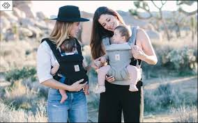 The best baby carriers, slings and wraps – how to choose the right ...