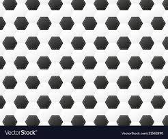 Soccer Ball Pattern New Football Or Soccer Ball Pattern Royalty Free Vector Image