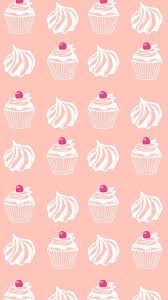 Kawaii Cupcake Wallpapers - Wallpaper Cave