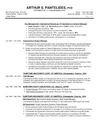 Preferred Resume Group Adorable Arthur Pantelides Resume 4848 I